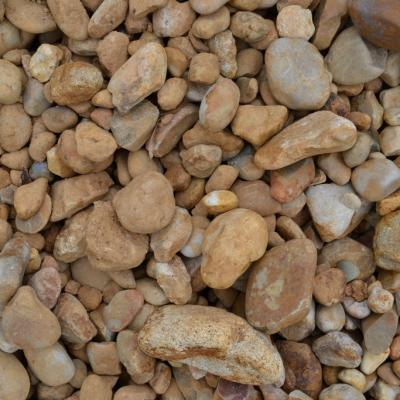 Brown River Rocks